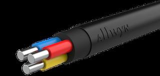Aluminium Unarmoured Cables